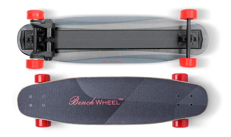Benchweheel Electric Skateboard Review