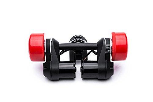 Benchwheel Dual Electric Skateboard Review 2