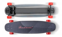 Benchwheel Dual 1800w Electric Skateboard Review