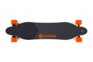 Boosted Board Review