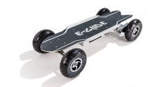 E Glide Electric Skateboard Review (All-Terrain)