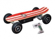Fiik Street Surfer Electric Skateboard Review
